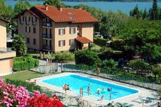 Holiday apartment 489646 for 5 persons in Domaso