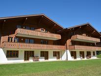 Mieszkanie wakacyjne 489677 dla 5 osób w Gstaad