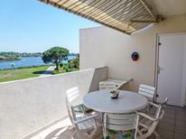 Appartement 489774 voor 6 personen in Port Camargue