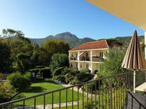 Appartement de vacances 49836 pour 3 personnes , Calvi