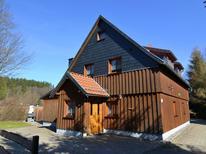 Ferienhaus 490061 für 10 Personen in Oberharz am Brocken-Elend