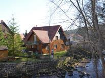 Ferienhaus 490062 für 15 Personen in Oberharz am Brocken-Elend