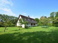 Ferienhaus 490687 für 8 Personen in Saint-Pierre-le-Vieux