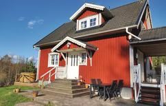 Holiday home 490761 for 8 persons in Olofström