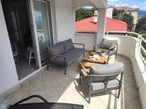Appartamento 491257 per 6 persone in Novi Vinodolski
