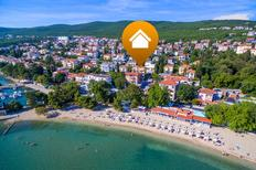 Studio 491279 for 2 persons in Crikvenica