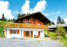 Holiday home 491295 for 6 persons in Les Crosets