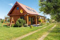 Ferienhaus 491296 für 5 Personen in Niechorze