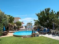 Rekreační byt 491327 pro 4 osoby v Candelaria