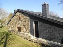Maison de vacances 491416 pour 4 personnes , Trois-Ponts