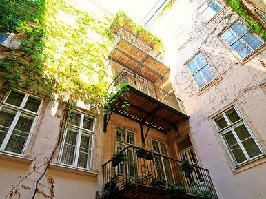 Für 2 Personen: Hübsches Apartment / Ferienwohnung in der Region Wien