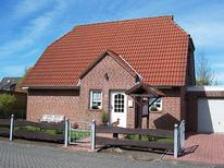 Holiday home 491579 for 4 persons in Dornumersiel