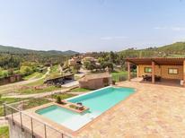 Mieszkanie wakacyjne 491770 dla 10 osób w Vall-Llobrega
