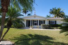 Holiday home 491864 for 6 persons in Cape Coral