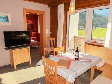 Für 4 Personen: Hübsches Apartment / Ferienwohnung in der Region Achensee