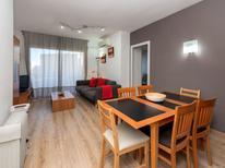 Appartement 492335 voor 6 personen in Barcelona-Eixample