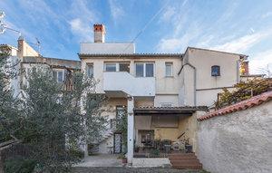 Für 4 Personen: Hübsches Apartment / Ferienwohnung in der Region Vodnjan