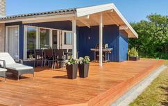 Holiday home 492380 for 6 persons in Helnæs By