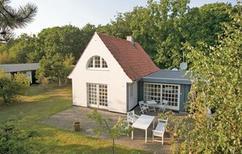 Ferienhaus 492412 für 6 Personen in Kobæk Strand