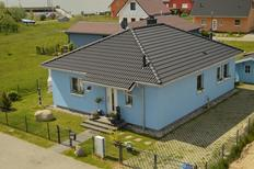 Holiday home 492778 for 6 adults + 2 children in Peenemünde