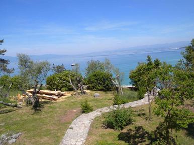 Gemütliches Ferienhaus : Region Kvarner Bucht für 6 Personen