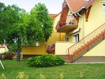 Holiday apartment 493269 for 6 persons in Vonyarcvashegy