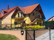 Holiday apartment 493271 for 6 persons in Vonyarcvashegy