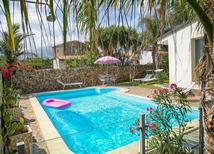 Maison de vacances 493592 pour 4 personnes , Cinisi