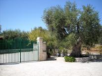Appartement de vacances 493594 pour 8 personnes , Castellana Grotte
