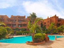 Appartement 493821 voor 6 personen in Palm Mar