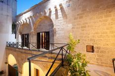 Appartement 493868 voor 3 personen in Lecce