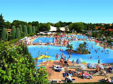 Für 7 Personen: Hübsches Apartment / Ferienwohnung in der Region Oberitalienische Seen