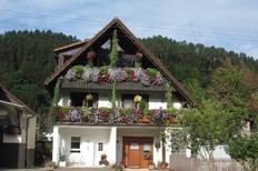 Studio 494204 für 2 Personen in Gutach an der Schwarzwaldbahn