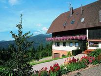 Appartement 494212 voor 8 personen in Seebach