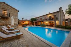 Villa 494428 per 12 persone in Tinjan