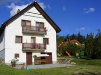 Holiday home 494451 for 9 persons in Cserszegtomaj