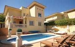 Holiday home 494596 for 8 persons in Mijas-Calle Tomillo de la Torre