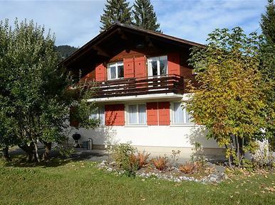 Für 6 Personen: Hübsches Apartment / Ferienwohnung in der Region Berner Oberland