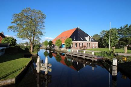 Für 4 Personen: Hübsches Apartment / Ferienwohnung in der Region Ijsselmeer