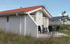 Rekreační dům 495213 pro 4 dospělí + 2 děti v Travemünde-Priwall