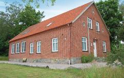 Monolocale 495234 per 2 persone in Sjöbo