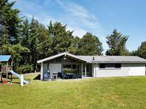 Holiday home 495255 for 8 persons in Nørre Lyngby