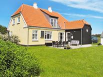 Holiday home 495266 for 6 persons in Hulsig