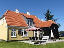 Maison de vacances 495266 pour 8 personnes , Hulsig