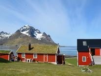 Holiday home 495273 for 6 persons in Gravdal