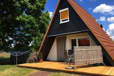 Holiday home 495309 for 4 persons in Dabel