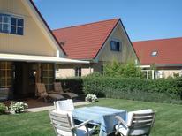 Villa 495400 per 5 persone in Schoorl