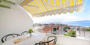 Apartamento 495547 para 4 personas en Baska Voda
