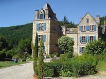 Rekreační dům 495689 pro 28 osob v Saint-Prix