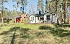 Ferienhaus 495784 für 3 Personen in Oskarshamn
